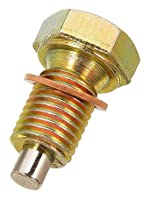 Mtc Magnetic Oil Drain Plug from MTC