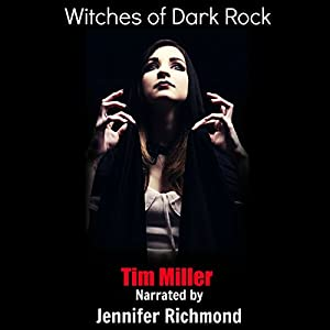 Witches of Dark Rock Audiobook