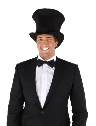 Oz The Great And Powerful Oz Deluxe Top Hat