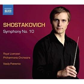 Symphony No. 10 in E minor, Op. 93: III. Allegretto