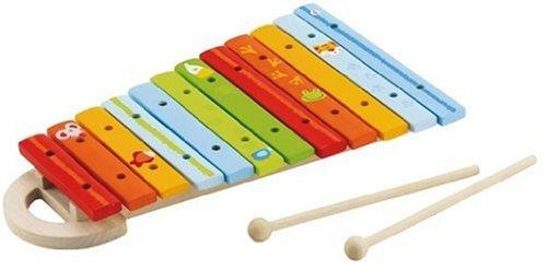 Лучик света - энциклопедия для детей: ксилофон