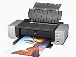 Canon PIXMA Pro9000 Mark II Photo Printer (3295B003) (Canadian Residents Only)