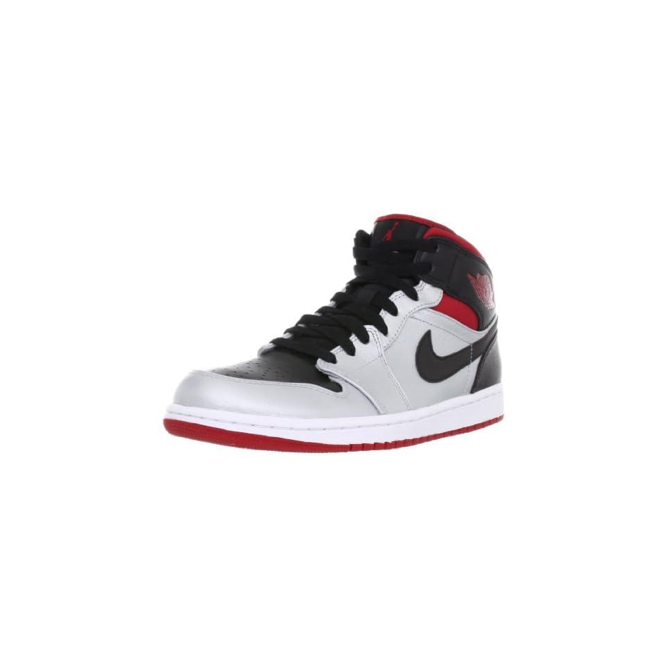 Nike Jordan 1 Phat 364770 021 Mens Basketball Shoes