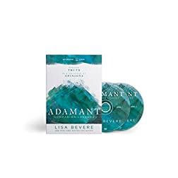 Adamant Companion Lessons DVDs