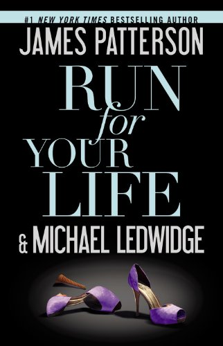 Image for Run for Your Life (Michael Bennett)