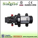 Pumps, Parts & Accessories Singflo Flo-2202-1 12V 35PSI 4.3 L/MIN - Caravan/Boat/RV Water pump