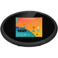 Orbsmart HiFiPad 22,6 cm (8 Zoll) Android 4.4 Internetradio (Dualcore CPU, 1GB RAM, 8GB int. Speicher, 1024x768 Display (4:3), LINE-OUT, WLAN-n, Bluetooth 4.0, 3000mAh Akku, 2.1 Lautsprecher)