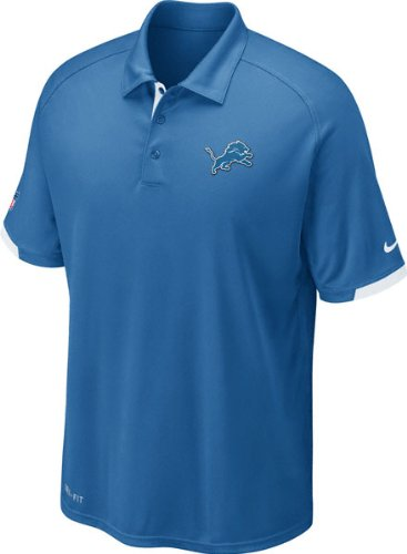 detroit lions nfl polo shirts