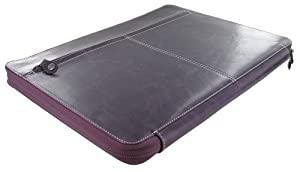 Filofax Malden Zipped Folio Purple Accessory - FF-828078