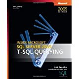 Inside Microsoft SQL Server 2005: T-SQL Querying (Developer Reference) ~ Dejan Sarka