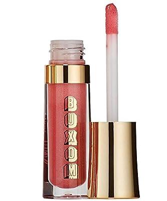 Buxom Full-On Lip Polish Lip Plumping Gloss Chloe (dollface pink) .07 oz