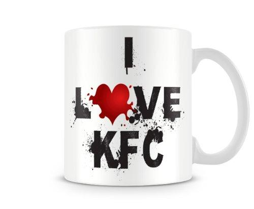 i-love-kfc-printed-mug