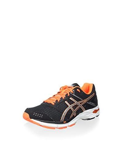 Asics Sneaker Gel-Phoenix 7  [Nero/Arancione]