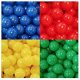 Ball Pit Balls - 1000 Ball MEGA PACK at Sears.com