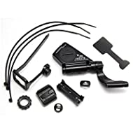 CatEye RD400 Strada Double Wireless Bicycle Computer Parts Kit - 1602790