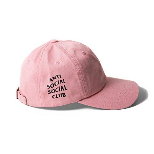 2016 cappello di casquette SCOTT moda caldo (rosa)