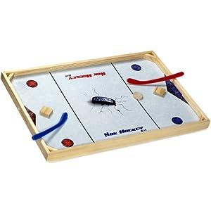 Carrom Nok Hockey Game, Blue by Carrom