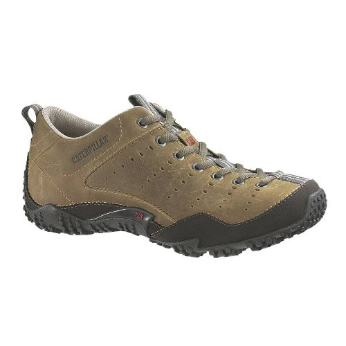 Caterpillar Men's Shelk Oxford,Rope,12 M US