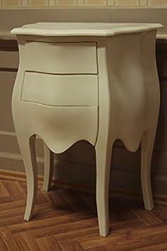 Pecho (blanco) en el estilo barroco a precios bajos
