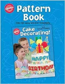 Pattern Book for the 2004 Wilton Yearbook - Cake ...