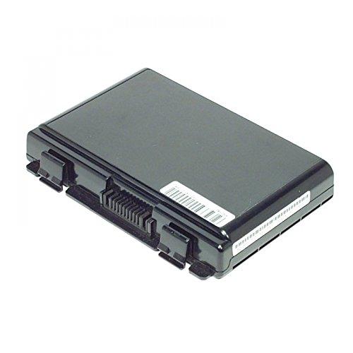 Batterie li-ion 10,8 v pour asus, 4400mAh x70AD, noir