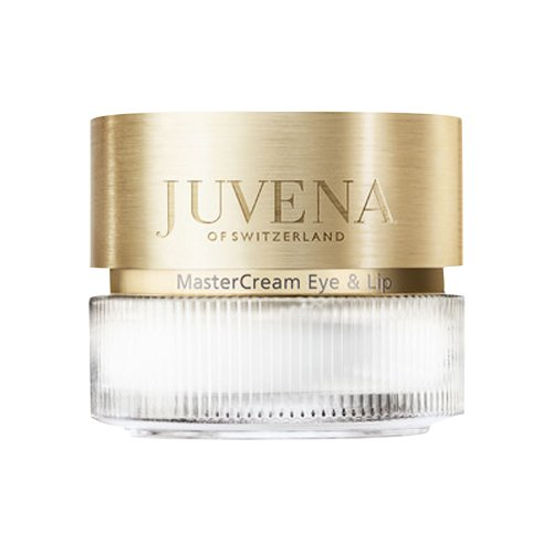 Juvena Master Cream Crema Occhi Labbra, Donna, 20 ml