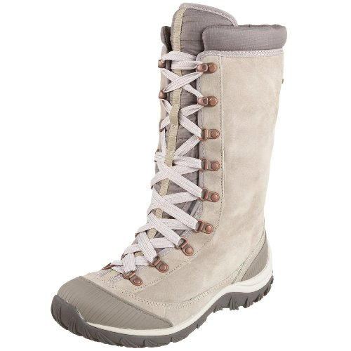 Patagonia Women's Koyuk Waterproof Insulated Winter Boot,Burlap,5 M US