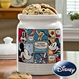 Personalized Disney Cookie Jars