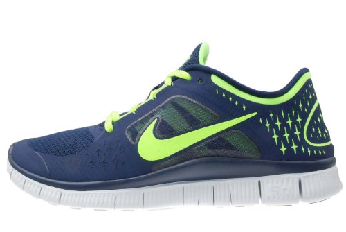 Nike Running Midnight Electric 510642 404