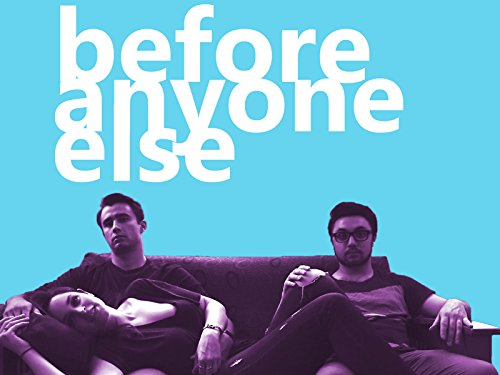 Before Anyone Else - Season 1