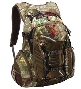 Backpack External Frame