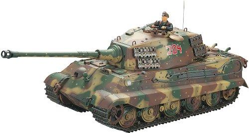 King tiger tank vs sherman - photo#12