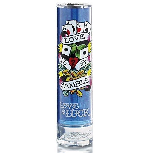 Ed Hardy, Eau de Toilette Love & Luck Men, 30 ml