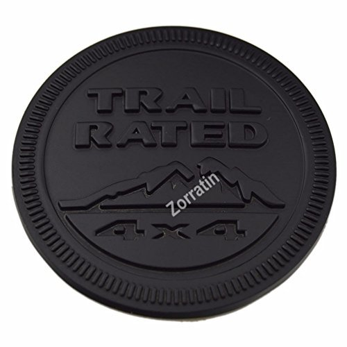 zorratin-full-black-metal-trail-rated-4x4-round-emblem-badge-mountain-for-jeep-wrangler-side-rear-tr