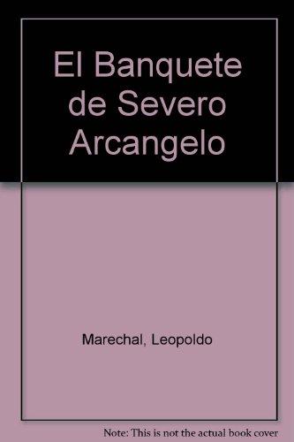 El Banquete De Severo Arcángelo descarga pdf epub mobi fb2