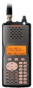 GRE PSR500 Digital Apco-25 Triple-Trunking Handheld Scanner (Discontinued by Manufacturer)