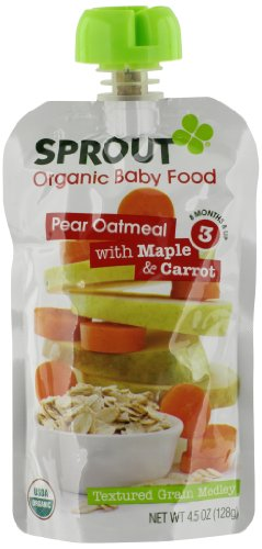 Stage 3 Baby Food front-54141