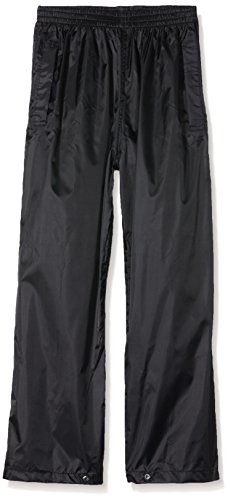 regatta-kids-pack-it-over-trousers-black-size-11-12