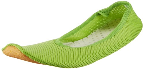 Beck Unisex - Adult AirBecks Gym shoes Green Grün (apfel 09) Size: 27