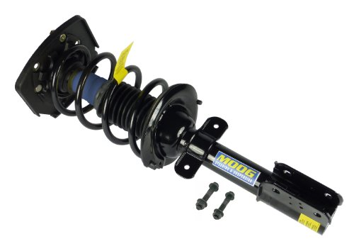 Moog ST8541R Complete Strut Assembly with Lower Mounting Hardware