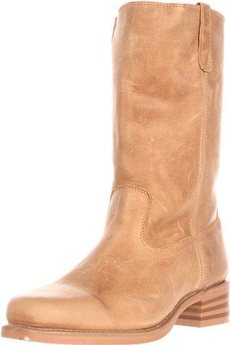 Dingo Women's Mercer ST Boot, Spice, 6 B US