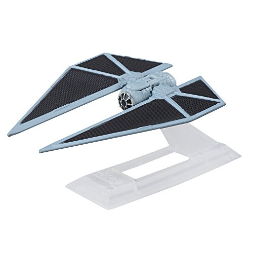 Star Wars Rogue One Black Series Titanium Series TIE Striker