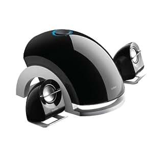 Edifier Life Style E1100 Plus 2.1 3pce Speaker System 2 X 5W Satellites + 12W Rms Sub