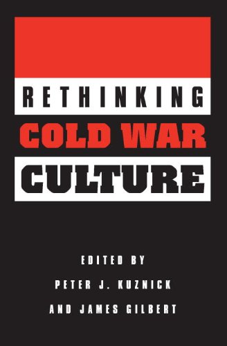 RETHINKING COLD WAR CULTURE PB