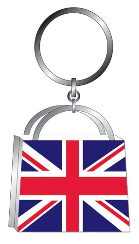 Exquisitely Designed Union Jack Flag Sovenir