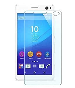 OPUS PRO+ TEMPERED GLASS FOR Sony Xperia C4 + HANDSFREE