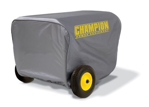 Champion Power Equipment No.C90016 Generator Cover for Champion 5000W-9500W Models (Champion Generator Dual Fuel compare prices)