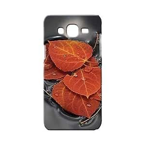 G-STAR Designer 3D Printed Back case cover for Samsung Galaxy J7 - G6917