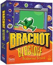 Brachot Blastoff