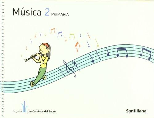 libro de musica: